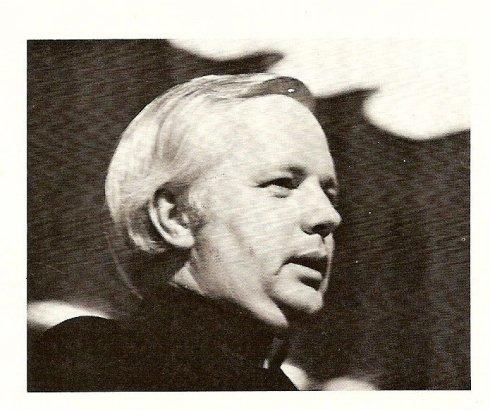 Father Robert J. Gibson