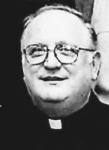 Defrocked Scranton Priest Edward Shoback