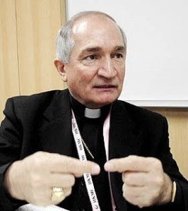 Archbishop Tomasi