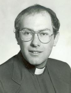 Father Carmen Sita