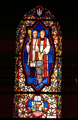 ConfirmationStainedGlass